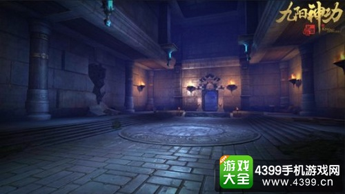 《九阳神功:起源》地宫玩法攻略