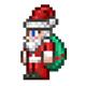 泰拉瑞亚圣诞老人