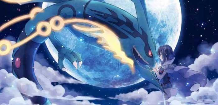 神兽世界 《口袋妖怪白金光》游戏介绍