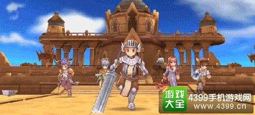 仙境传说ro手游骑士进阶攻略 团队领袖的成长之路