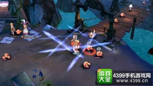 仙境传说ro手游骑士进阶攻略——冒险技能
