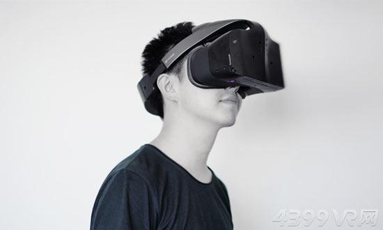 英伟达VR