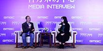 GMGC北京2017专访|腾讯云商务副总经理杨万桃:腾讯云助力国产游戏市场