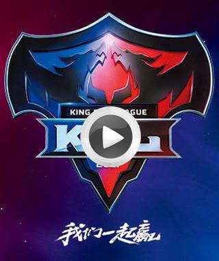 王者荣耀kpl职业联赛视频汇总