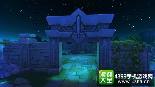 仙境传说ro古城区域即将解禁