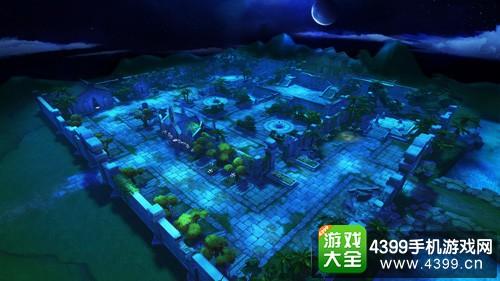 仙境传说ro古城区域将被解禁