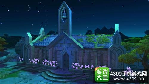 仙境传说ro克雷斯特汉姆古城大揭秘