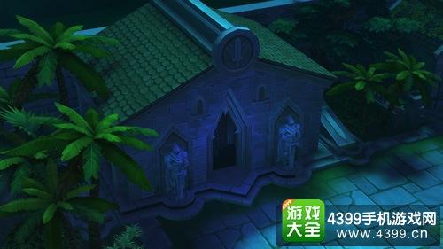 仙境传说ro克雷斯特汉姆古城即将解禁
