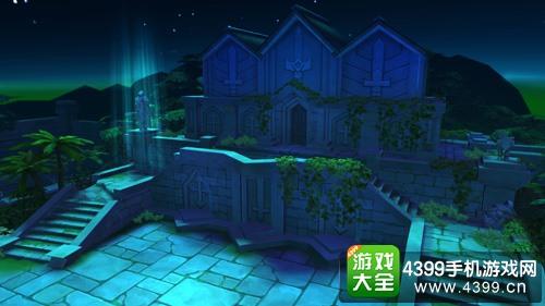 仙境传说ro克雷斯特汉姆古城曝光
