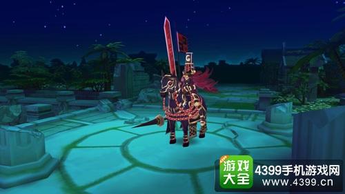 仙境传说ro古城区域即将开放