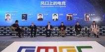 GMGC北京2017|圆桌论坛:风口上的电竞