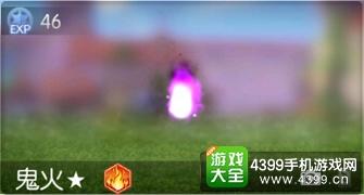 仙境传说ro守护永恒的爱鬼火★ 鬼火★属性能力掉落图鉴