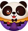 玩个球熊猫大使