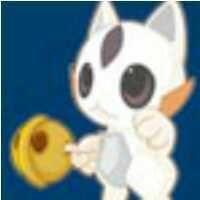 【喵星人】大脸猫