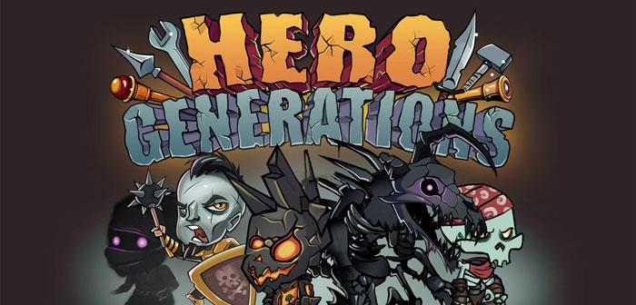 英雄世代攻略大全 hero generations专区导航汇总