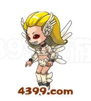 国王的勇士5天使怪