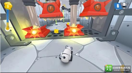 竞速+跑酷 《老鼠机器人》带来全新的综合体验