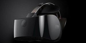 爱奇艺首款VR一体机 将在3月29日晚发布会公布