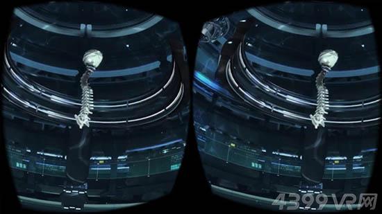《攻壳机动队》原作公司将推VR版体验视频