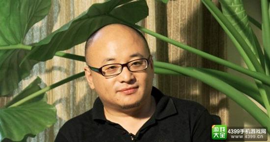 卓越CEO邢山虎:坚守回合制,秉持精品化