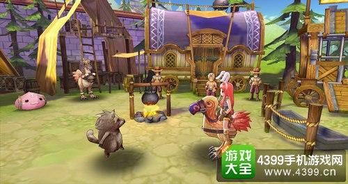 仙境传说ro狸猫打法攻略