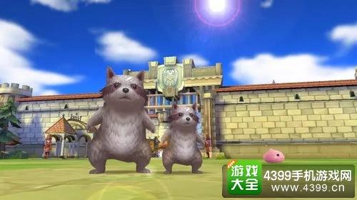 仙境传说ro变身狸猫大暴走