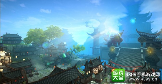轩辕剑之汉之云游戏世界