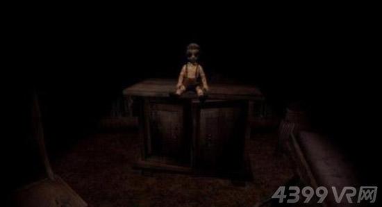 Archiact发行超刺激VR恐怖游戏《庄园惊魂》