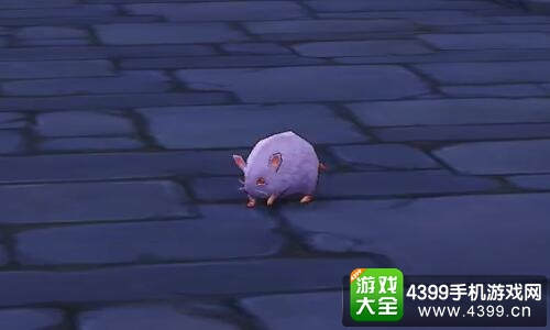 仙境传说ro手游古城区域情报再曝光古城下水道魔物解禁——蓝鼠