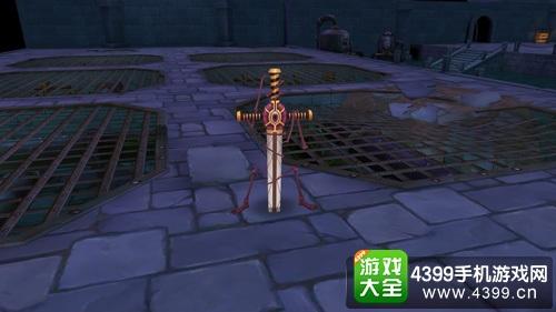 仙境传说ro手游古城区域情报再曝光古城下水道魔物解禁——弑神者
