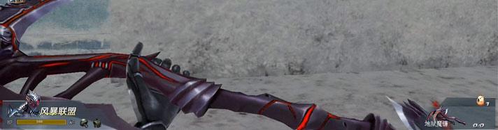 生死狙击地狱魔镰