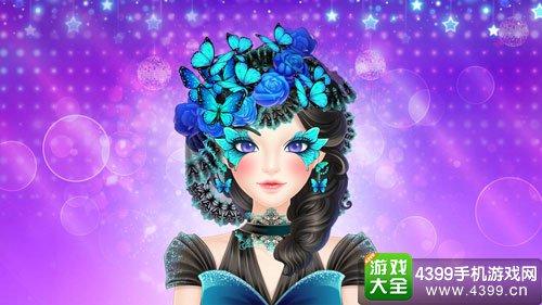 巴啦啦魔法美妆2