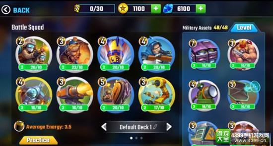 Gameloft推出策略新作 《闪电部队:策略战争》公布