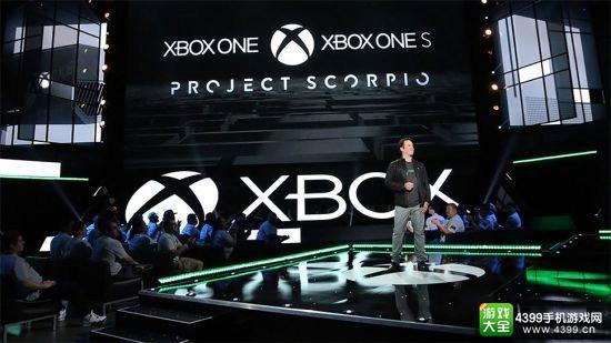 Xbox天蝎座或于下周推出 散热强画质好设计紧凑