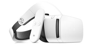 小米VR官博发布预告 4月10日新品发布会见