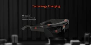军工眼镜厂ODG打造极端环境AR眼镜