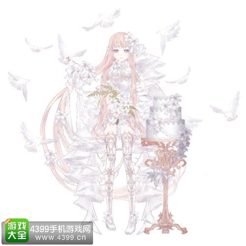小花仙官方正版手游《花语学园》4月14日双端内测开启
