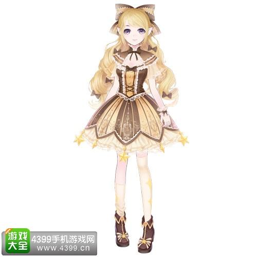 小花仙官方正版手游《花语学园》4月14日守护内测正式开启