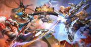 新英雄纣王登场《无尽争霸》4.7新版上线