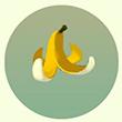 球球大作战奔跑的香蕉皮皮肤介绍 获取方式详解