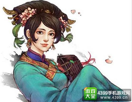 《侠客风云传》手游女性角色新结局盘点——香儿