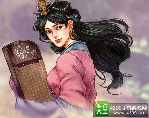 《侠客风云传》手游女性角色新结局盘点——仙音