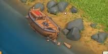 神秘船用途暴露 部落冲突神秘船最新爆料