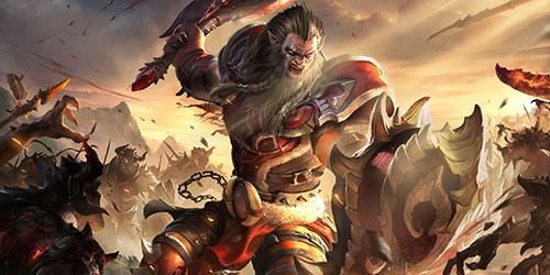 第69期小编也在玩:《光明大陆》-移动平台MMORPG的曙光