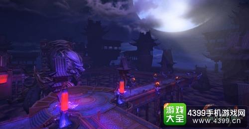 轩辕剑之汉之云黑化世界