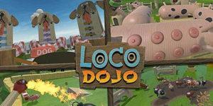 小游戏合集!《Loco道场》即将登陆Oculu