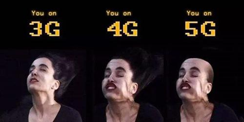 除了速度快,5G还能为游戏带来什么?