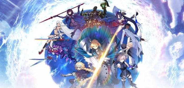 《Fate/Grand Order》纪念联动关卡开启 迦尔纳、阿周那限时登场