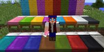 我的世界1.12预览版17w15a发布 新增16种彩色床