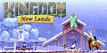 好游推荐:《王国:新大陆》-甩手掌柜的治国之道